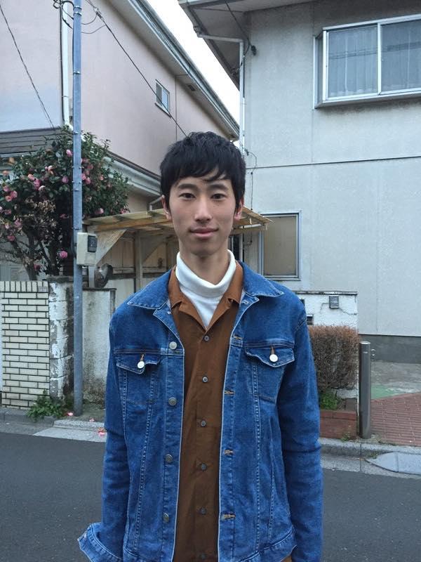 名古屋で大学生生活、頑張ってね🌸