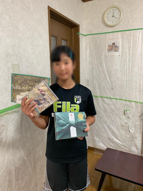 江戸書道展で11人の生徒が受賞しました